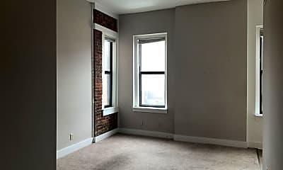 Bedroom, 1009 S 3rd St, 2