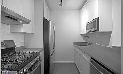 Kitchen, 55 West End Ave, 1