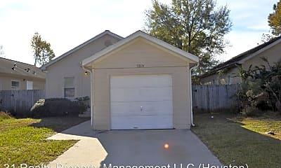 Building, 11834 Greenglen Dr, 0