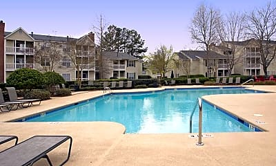 Pool, Enclave At Grandview, 0