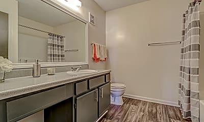 Bathroom, The Retreat at Baywood, 2