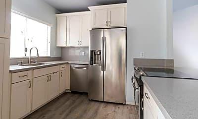 Kitchen, 91-938 Laaulu St, 1