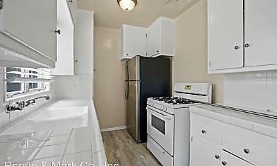 Kitchen, 500 California Ave, 1