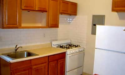 Kitchen, 22-56 38th St, 1