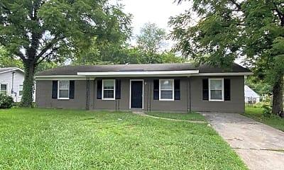 Building, 4406 Gazette Dr SW, 0