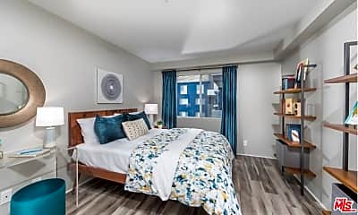 Bedroom, 245 Pine Ave 605, 1