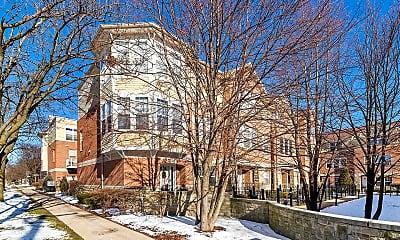 Building, 265 N West St 401, 0