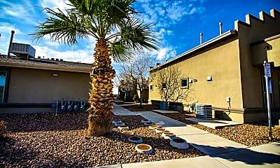 Building, Montana Vista Palms, 0