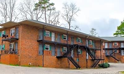Building, 3209 Tallywood Dr 1, 0