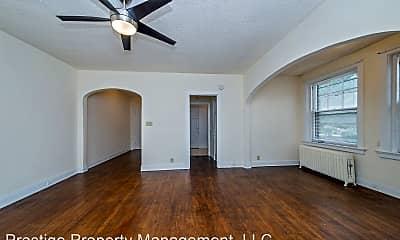 Living Room, 274 Senator Pl, 2