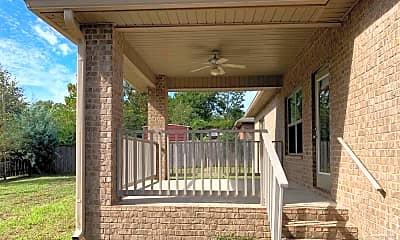 Patio / Deck, 6735 Cotter Drive, 2