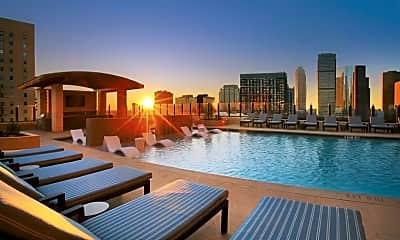 Pool, 1510 Austin St, 0