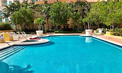 Pool, 7350 SW 89th St 2011S, 2