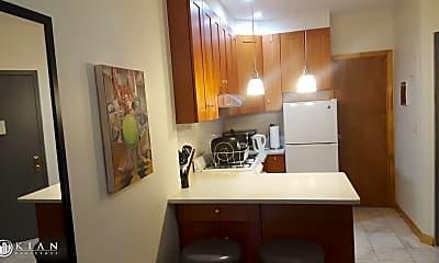 Kitchen, 154 Mott St, 1