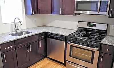 Kitchen, 1638 S Ringgold Street, 0