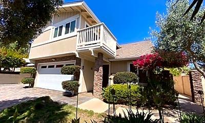 Building, 5529 La Jolla Mesa Dr, 2