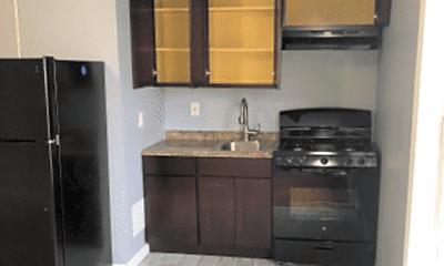 Kitchen, 42 Summer St, 0