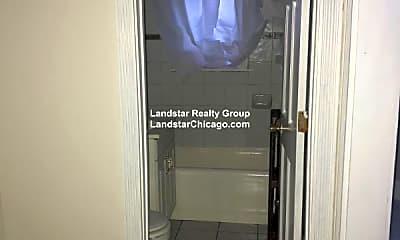 Bathroom, 4236 N Broadway, 2
