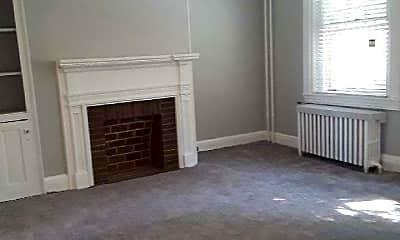 Bedroom, 33 S High St, 0