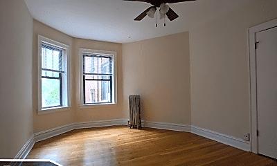 Bedroom, 4721 N Leavitt St, 0