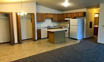 Kitchen, 5656 Gables Dr, 1