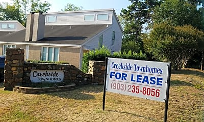 Creekside Townhomes, 1