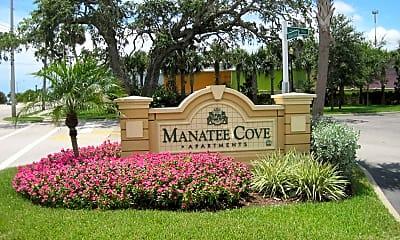 Manatee Cove, 0