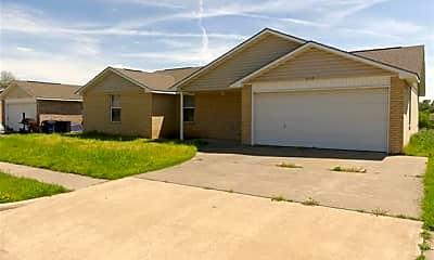 Building, 4405 Bobbie Ann Dr, 1