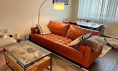 Living Room, 125 Hill St, 1