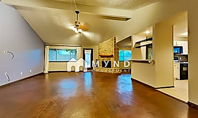 Living Room, 934 Holly Hall Dr, 1