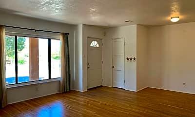 Living Room, 1202 Truman St SE, 1