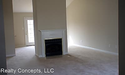 Living Room, 8223 Tangle Grove Ln, 1