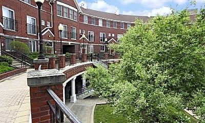 Building, Crescent Centre, 0