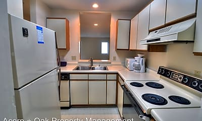 Kitchen, 700 M.L.K. Jr Blvd, 1