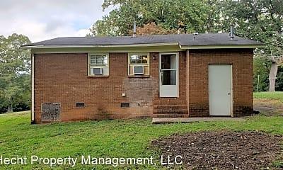 Building, 313 Sharpe St, 1