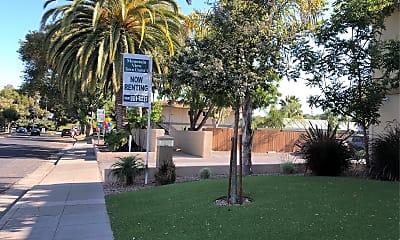 Mountain View Town Center I, 1