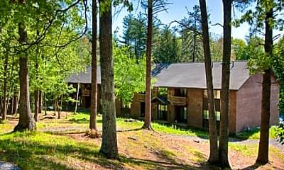Building, Forest Ridge, 0