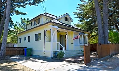 Building, 1701 Hoffman Ave, 0