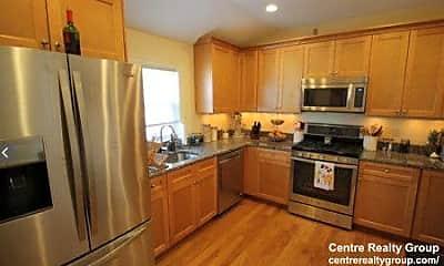 Kitchen, 50 Carleton St, 0