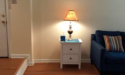 Bedroom, 263 S Pickett St, 0
