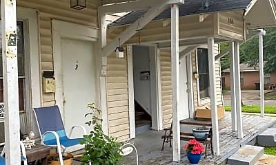 Patio / Deck, 802 N Sherman St, 0