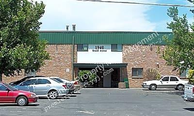Community Signage, 1940 Grand Ave Apt 217, 0