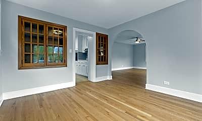 Living Room, 1002 Alma St, 1