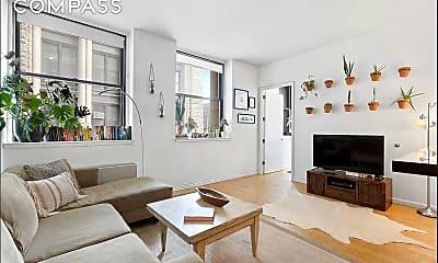 Living Room, 150 Nassau St 6-D, 0