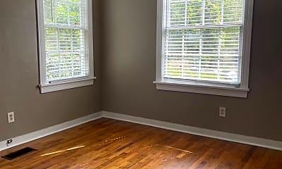 Living Room, 1033 Monroe St, 2