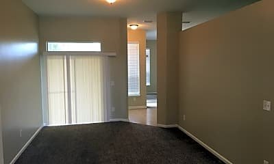 Living Room, 14104 Golden Eagle Drive, 1