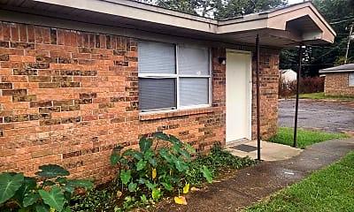 Building, 1309 Plummer St, 0