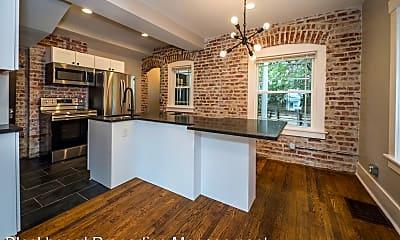 Kitchen, 618 N 33rd St, 0