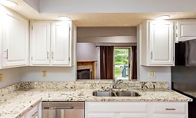 Kitchen, 6319 Hyland Dr, 0
