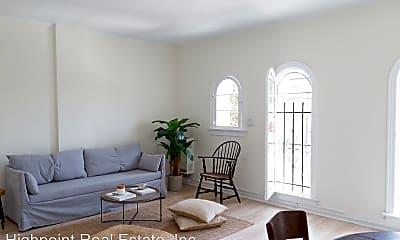 Living Room, 1475 W Adams Blvd, 0